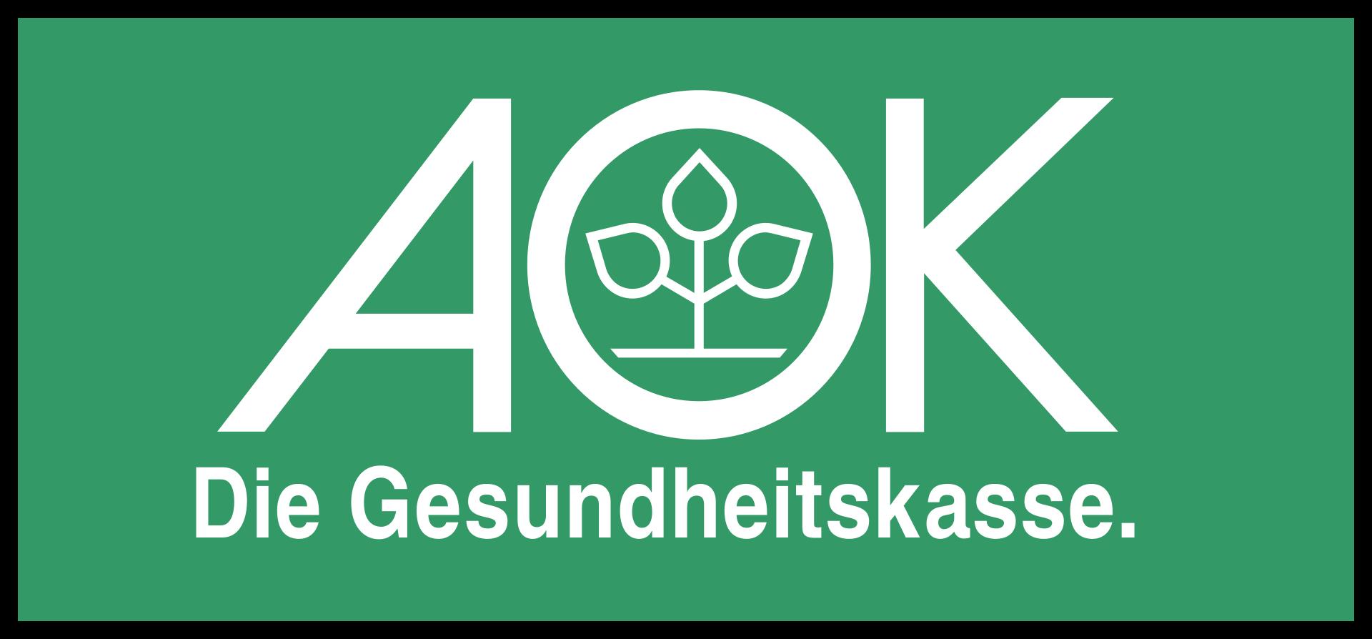 AOK - Die Gesundheitskasse Heilbronn-Franken logo