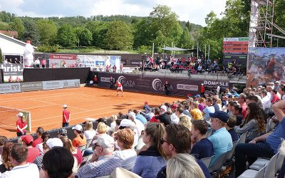 Trolli, Challenge, Neckarcup, Kultur im Ring, Football: Events in Heilbronn fallen aus