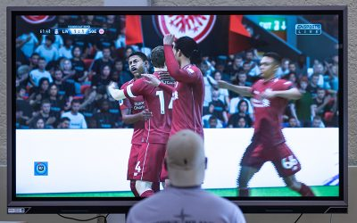 E-Sport für Sportvereine:  Die neue Unterländer FIFA-Liga