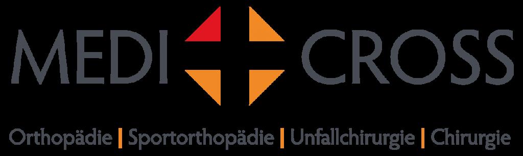 Medicross Zentrum logo