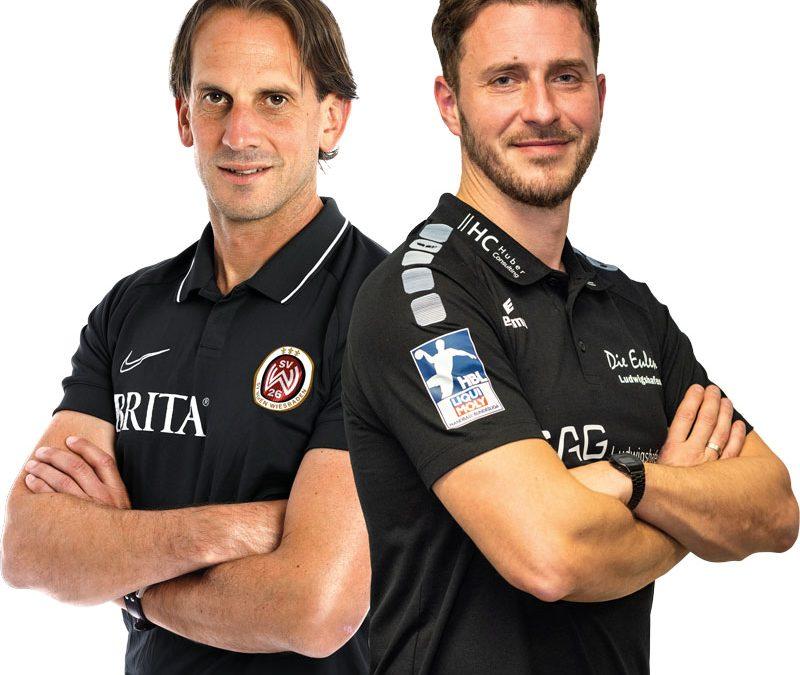 Rüdiger Rehm und Benjamin Matschke: Impulsiv, erfolgreich, beliebt bei den Fans