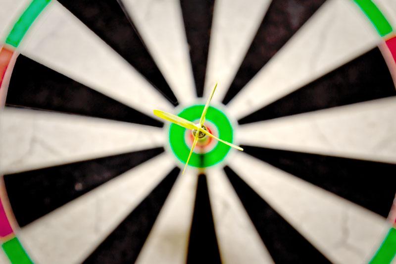 Perfektionismus im Sport – Fluch oder Segen?