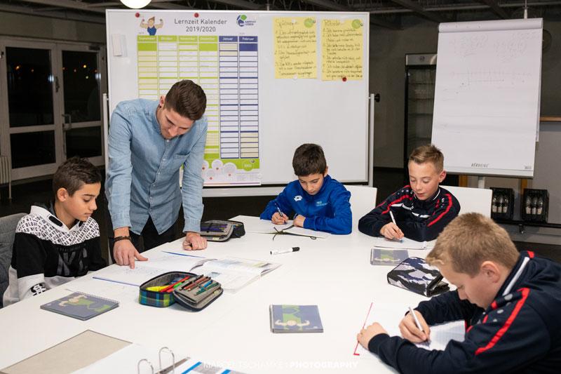 ANPFIFF HEILBRONN – FC Union blickt über den Tellerrand hinaus