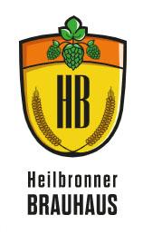 Heilbronner Brauhaus GmbH logo