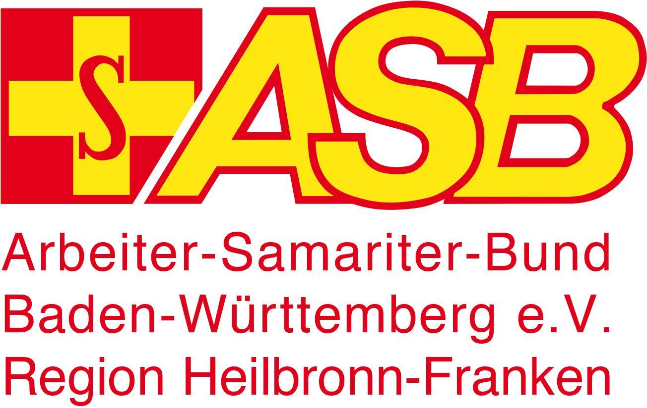 Arbeiter-Samariter-Bund Baden Württemberg e.V. Region Heilbronn-Franken logo