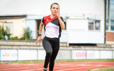 """Weltmeisterin Bera Wierhake:  """"Ohne Organspende wäre ich nicht hier"""""""