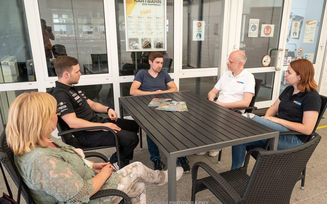 GT-Racing in Zeiten von Corona: Publikumsmagnet ohne Zuschauer