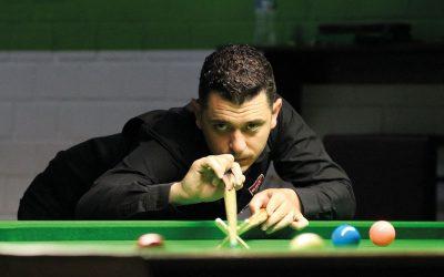 TSG Heilbronn Snooker:  Erstmals deutscher Meister