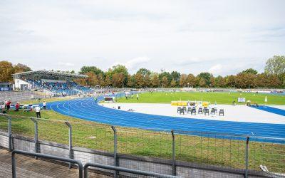 Deutsche U18 / U20-Meisterschaften: Heilbronn empfiehlt sich für mehr