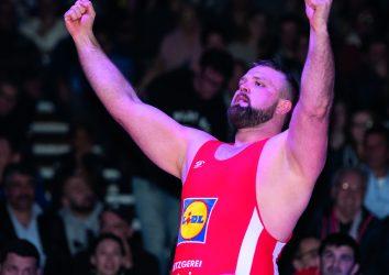 Eduard Popp qualifiziert sich zum zweiten Mal für die Olympischen Spiele