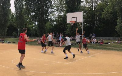 Basketball-Kooperation mit Ludwigsburg trägt erste Früchte