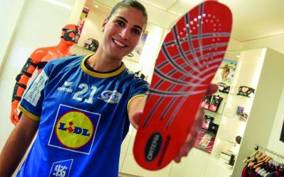 Schuheinlagen im Sport: Auf die gesunde Basis kommt es an