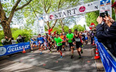 19. Heilbronner Trollinger Marathon