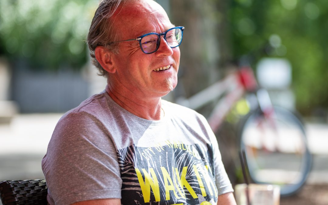 Michael Rumrich wird neuer Geschäftsführer des Heilbronner EC