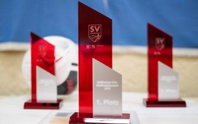 E-Sport: Dennis Bou ist der erste Heilbronner FIFA-Stadtmeisterschaft