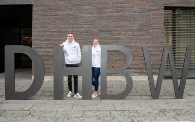 Studenten bringen den Sportmanagement Deutschland-Cup 2019 nach Heilbronn