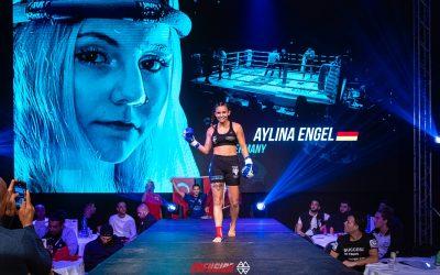 """Aylina """"The Angel"""": Der Engel fliegt aus"""