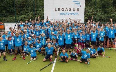 TSG Summercamp mit Nationalspielern – Die schönste Hockeywoche des Jahres
