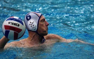 Wasserball beim Schwimmverein – Das Soleo als Festung in der 4. Liga