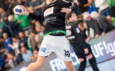 """Sebastian Heymann: """"Come back stronger ist leichter gesagt als getan!"""""""