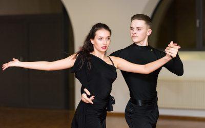 Deutsche Meisterschaft am 21./22.4.2018 in Sontheim: Die Finalisten tanzen 40 Tänze