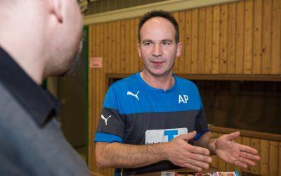 Stille Helden des Heilbronner Sports: Andreas Paetow (FC Kirchhausen)