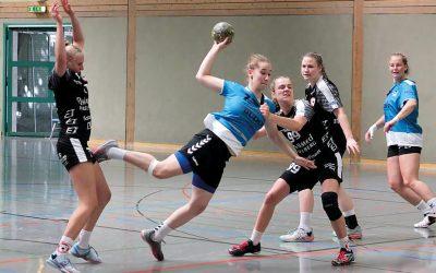 Praxisbeispiel Kreuzbandriss – Teil 3: Luisa Weik spielt wieder Handball