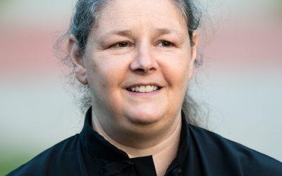 Heute: Sandra Eckstein vom SV Heilbronn am Leinbach