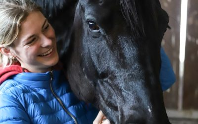 Ann-Kathrin Lindner wagt den Schritt in den Profisport