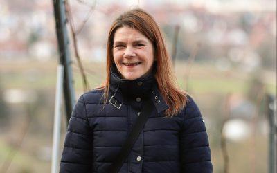 "SELGROS ""Stille Helden des Heilbronner Sports"": Karin Roth (Kunst 07)"