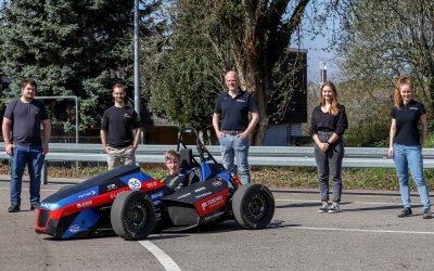 HHN Racing: Formular Student Team der Hochschule Heilbronn