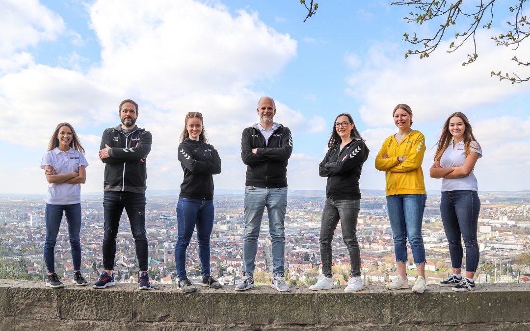 Vom Abenteuer zum Herzensprojekt: Rückblick auf 5 Jahre SPORTHEILBRONN