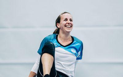 """MOCOS """"Stille Helden des Sports"""": Salome Hermann (Anpfiff Hoffenheim)"""